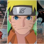 10 comic characters Naruto could beat in a fight