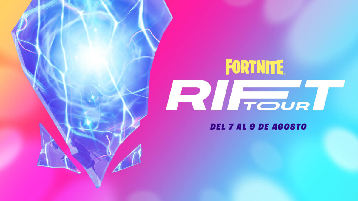 1628060584 All the information and schedules of the Rift Tour of