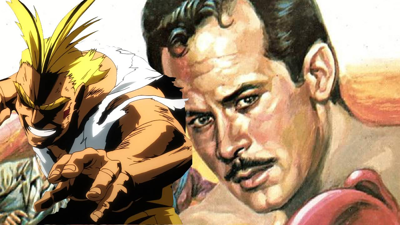1628147662 Someone turned Pedro Infante into one of the characters in