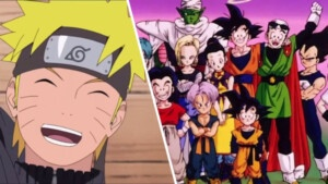 Naruto's creator reveals who his favorite Dragon Ball character is ... and he's really hipster | EarthGamer