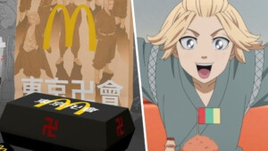 Step aside, BTS! This is what Tokyo Revengers' collaboration with McDonald's would look like | EarthGamer