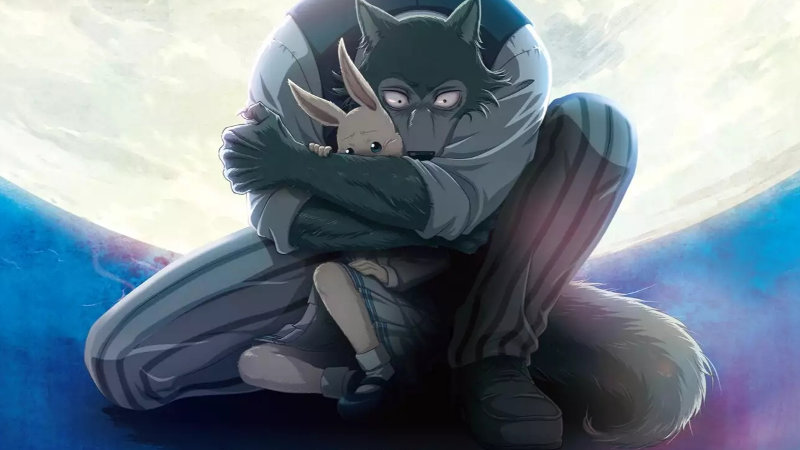 BEASTARS, a series that is attracting attention