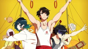 Quiz: What anime opening would you wear at the Tokyo 2020 Olympic Games? | EarthGamer
