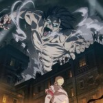 Everything that is known today about the end of Attack on Titan