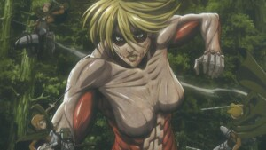 Japanese Theme Forest to Collaborate with Shingeki no Kyojin to Present Anime-Inspired Attractions   Spaghetti Code