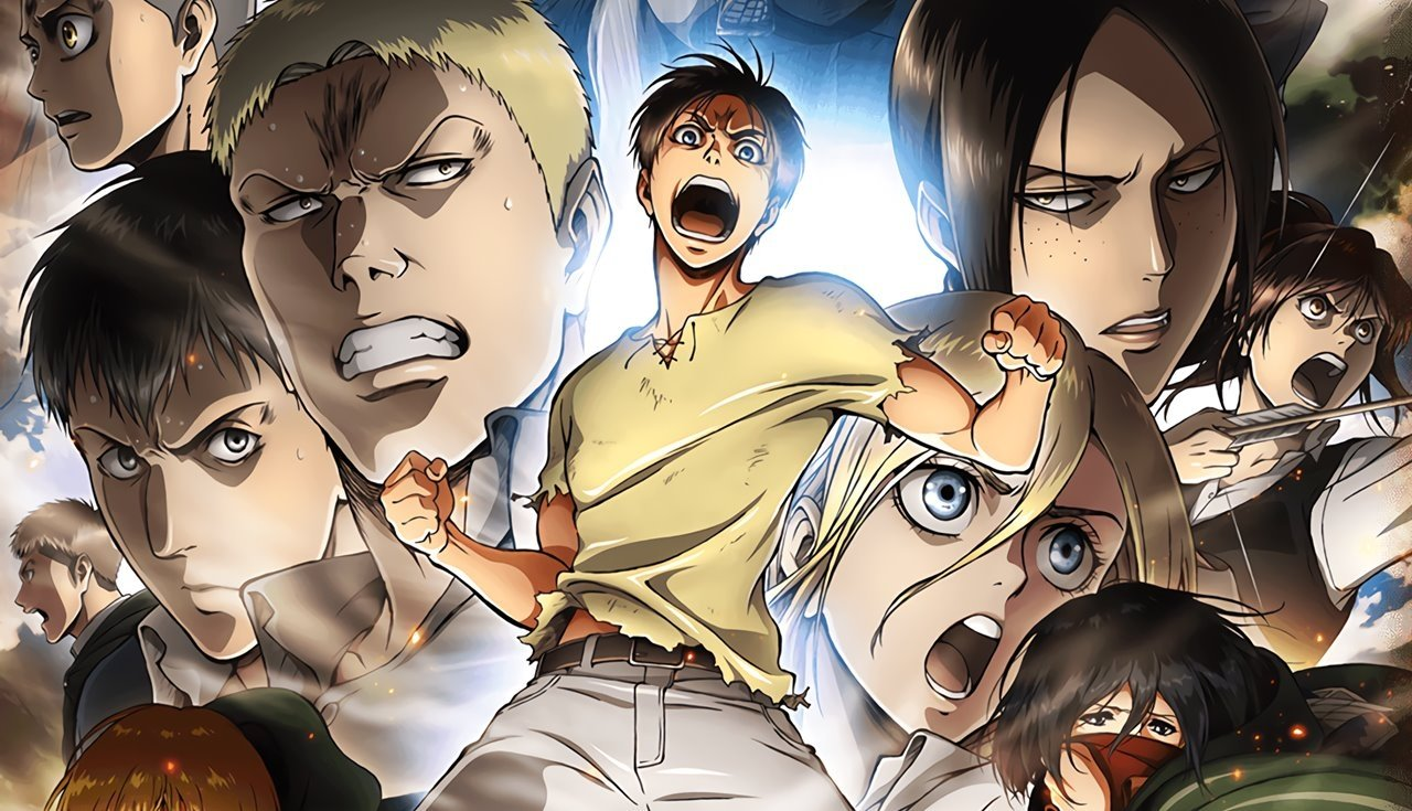 These 7 Characters from Attack on Titan are more dangerous than the Titans themselves
