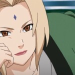 Russian girl brings out the best in Tsunade Senju in this Naruto cosplay | Spaghetti Code
