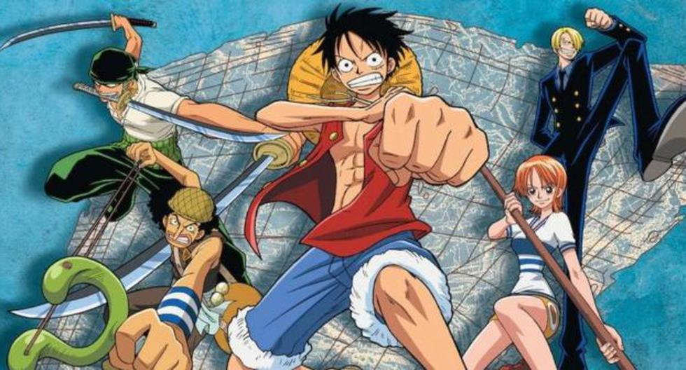 'One Piece', chapter 987: when, where and how to watch the anime via 'Crunchyroll'