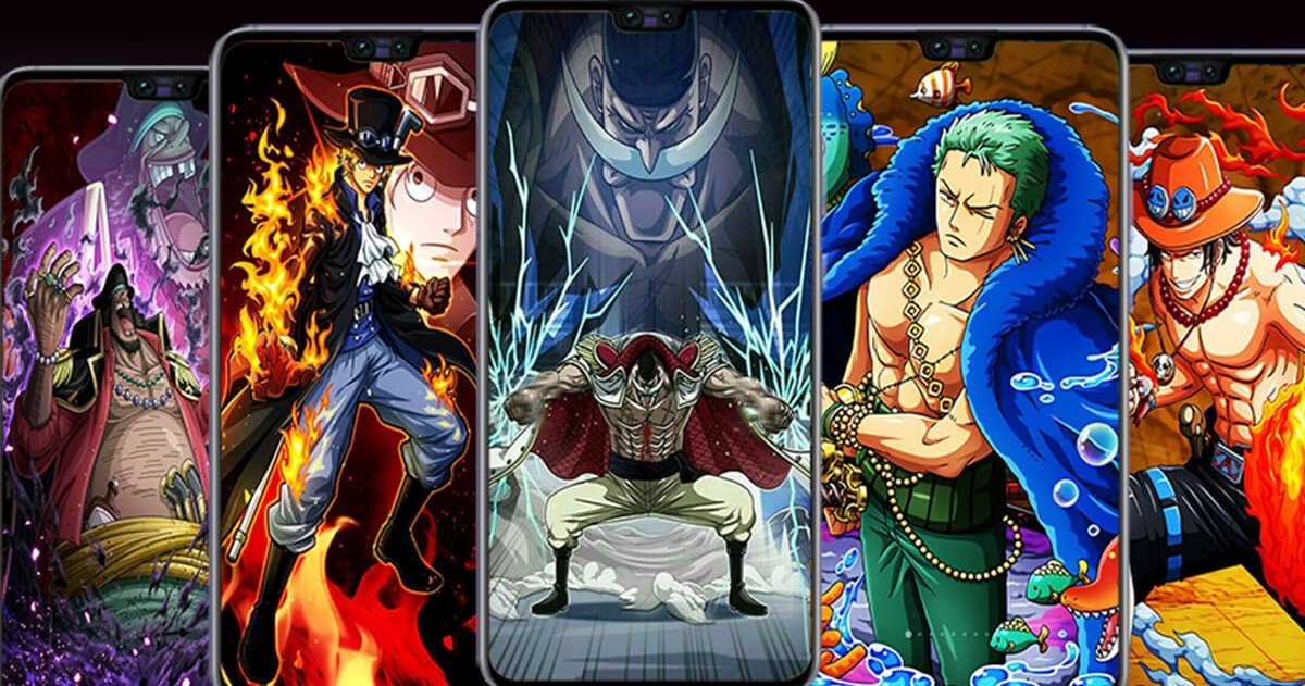 1629590547 Best One Piece wallpapers