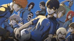 'Blue Lock': Will it displace the 'Superchamps' as the favorite soccer anime?
