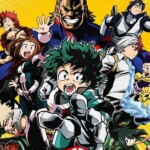 The live-action film of My Hero Academia already has a director