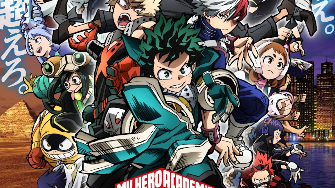 1629766327 My Hero Academia World Heroes Mission Releases Trailer With Asian