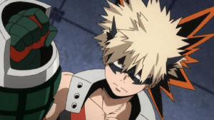My Hero Academia: Canadian Artist Will Blow Your Mind With This Explosive Bakugo Cosplay | Spaghetti Code