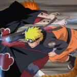 Why does Naruto have cat whiskers?