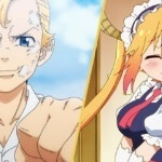 These are the Japanese favorite anime in the summer season 2021