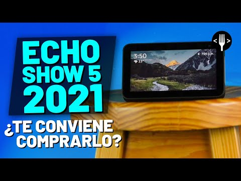 Echo Show 5 2021: Is it worth it?   Review