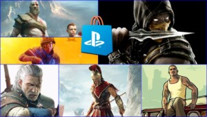 PS5 and PS4 offers: dozens of essential games for less than 20 euros - MeriStation