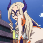 My Hero Academia: This is what the first sketches of Mt. Lady, the 23rd professional heroine from Musutafu, were like | Spaghetti Code