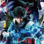 My Hero Academia Announces Return of Play and New Project for 2022 | Spaghetti Code
