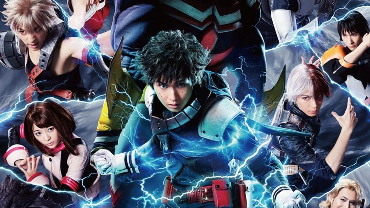 1630055431 My Hero Academia Announces Return of Play and New Project