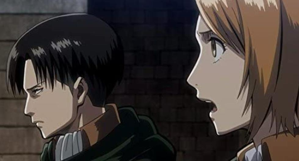 1630084572 Shingeki no Kyojin this is the name of chapter 17