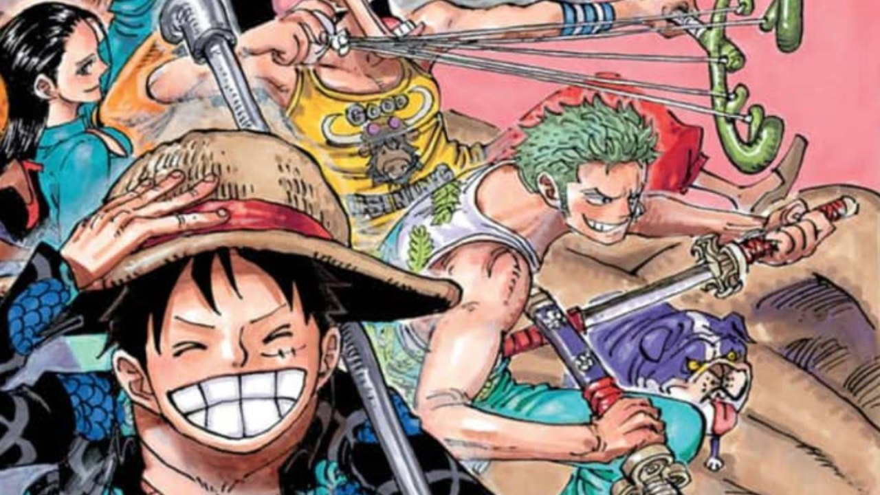 1630110818 Shonen Jump the Publisher of Dragon Ball One Piece and