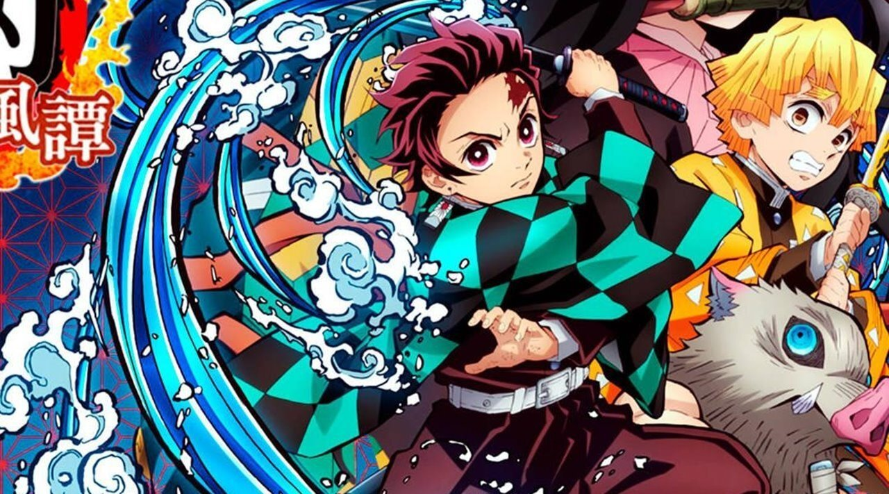 1630316781 In what order to watch Demon Slayer chronology of the
