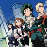 Mexican student graduates with thesis elaborated on My Hero Academia | Spaghetti Code