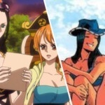 One Piece and Aquaman had a strange official crossover | EarthGamer
