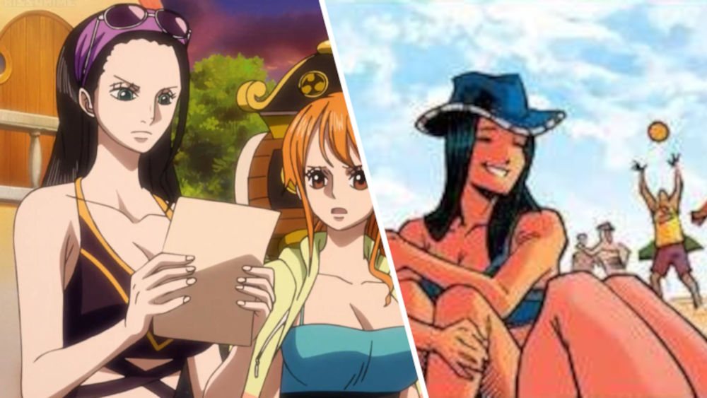 1630428583 One Piece and Aquaman had a strange official crossover