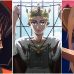 Attack On Titan: 10 Anime Characters That Would Fit Perfectly With Story