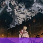 Attack on Titan will premiere the second part of its final season in January