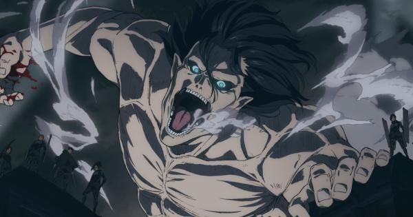Attack on Titan will return next year and will have an animated special | LevelUp