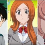 Bleach: 10 anime characters Orihime Inoue would be friends with