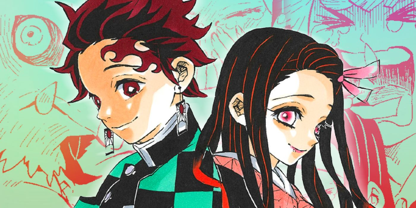 Demon Slayer Unraveling the Heartwarming Bonus Material from the Latest