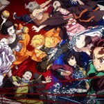 Demon Slayer main anime characters you should know