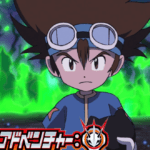 Digimon adventure 2020, chapter 63: reveal first images of the next installment