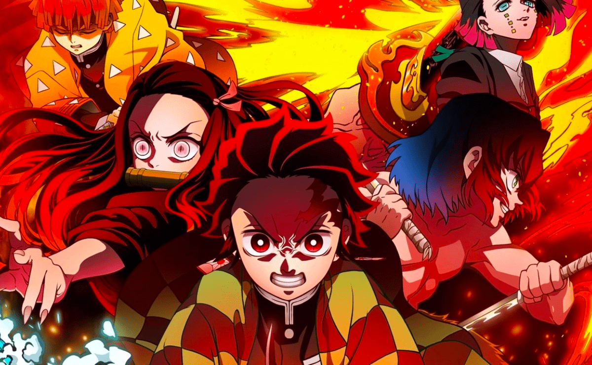 Kimetsu no Yaiba: Mugen Ressha-Hen | When does it premiere and where to buy tickets to see the anime Demon Slayer: Mugen Train in theaters?
