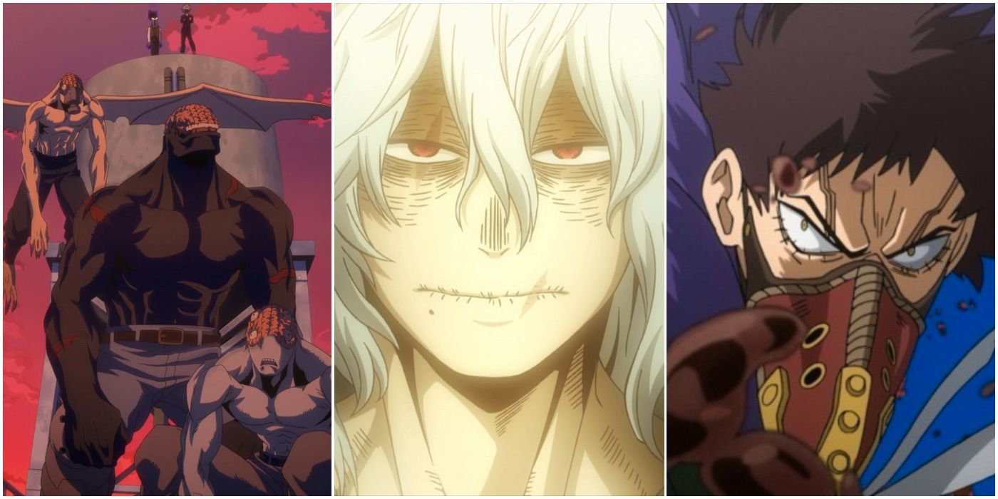 My Hero Academia: 5 harsh realities of joining the League of Villains (and 5 perks)
