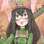 My Hero Academia: Australian Artist Has Achieved The Best Froppy Cosplay You Will Ever See | Spaghetti Code