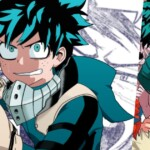 My Hero Academia manga 321, spoilers, images and release date