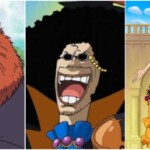 One Piece: 10 characters who died in a flashback