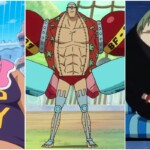 One Piece: 10 times Franky saved the day
