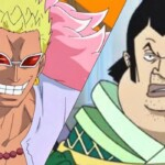 One Piece: The 10 Most Selfish Characters, Ranked