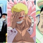 One Piece: The 10 Worst Celestial Dragons Atrocities, Ranked