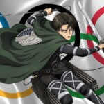 Shingeki no Kyojin: opening inspires archery participants at the Olympics