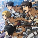 The second part of the final season of Attack on Titan confirms its arrival in 2022