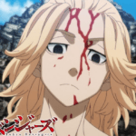 Tokyo revengers, chapter 21: reveal first images for new episode