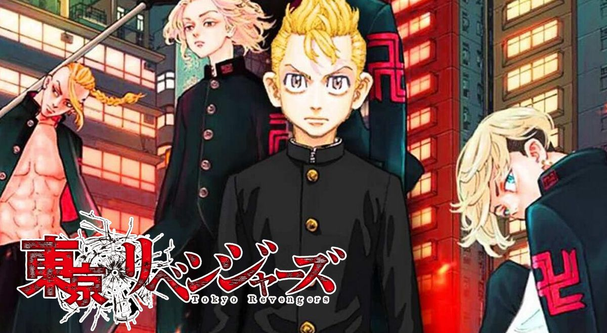 Tokyo revengers, manga 219 spanish online: where, how and when to read the full chapter