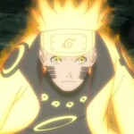 When did Naruto Sage Mode of the Six Paths appear?